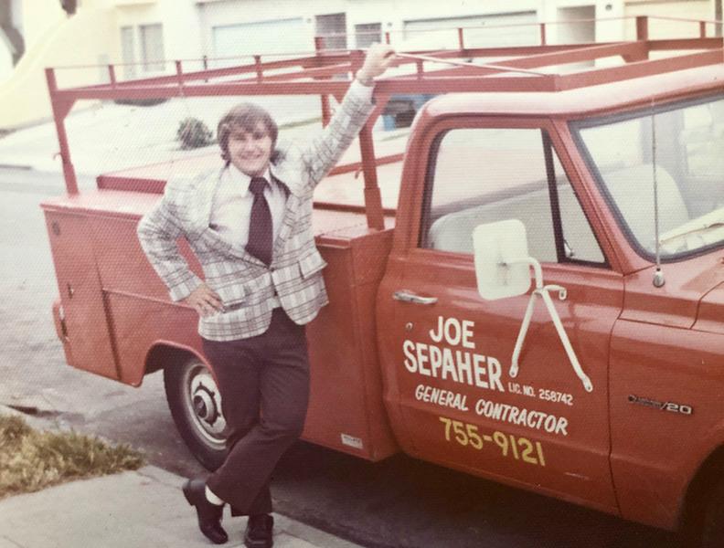 Joe Sepaher